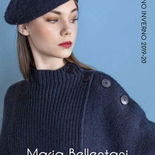 Maria Bellentani winter 2019-2020